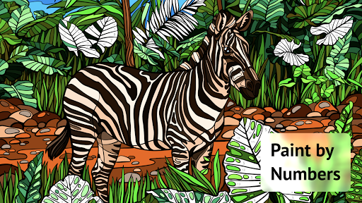 Art Therapy: Paint by Number Color Game 2.4.0 screenshots 10