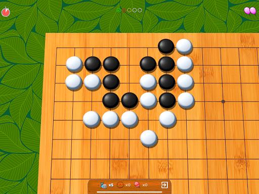 Go - Learn & Play - Baduk Pop (Tsumego/Weiqi Game) 1.22.5 screenshots 18