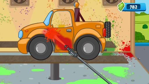 Kids Car Wash Garage for Boys 1.2.3 screenshots 7