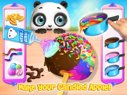 Panda Lu Fun Park - Amusement Rides & Pet Friends 4.0.50002 screenshots 10
