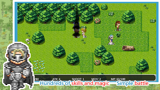 Isekai Traveling Merchant - Single Role Play RPG 1.1.48 screenshots 4