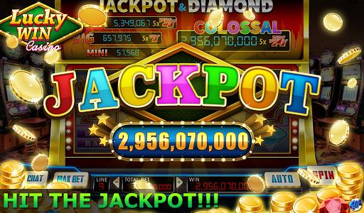 Lucky Win Casinou2122- FREE SLOTS 2.2.2 Screenshots 3