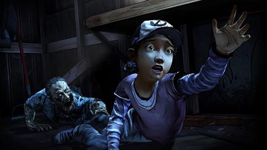 The Walking Dead: Season Two APK MOD (Desbloqueado) 4