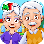 My Town : Grandparents Free