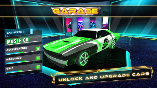 Hyper Car Pro Racing: Drifting  Race Stunts 1.1 screenshots 3