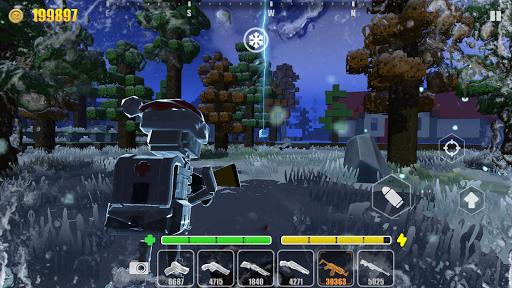 Huntercraft 1.0.70 screenshots 6