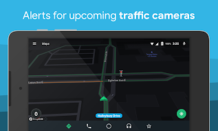 AutoMate - Car Dashboard: Driving & Navigation By BitSpice | Moddroid