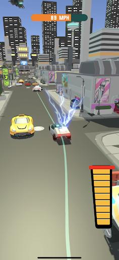 Time Traveler 3D screenshots 3