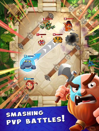 Smashing Four 2.1.0 Screenshots 8
