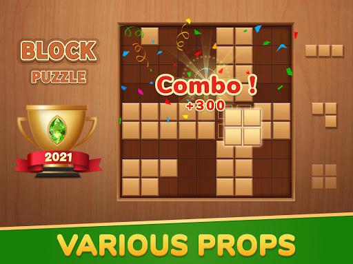 Block Puzzle Sudoku 1.0.3 screenshots 8
