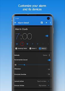 Turbo Alarm Clock Premium v6.0.19 MOD APK – The Ultimate Alarm Clock 2