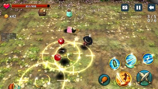 Demong Hunter VIP – Action RPG 2