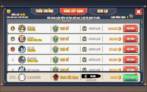 Tu00e2n Minh Chu1ee7 - SohaGame 2.0.8 screenshots 17