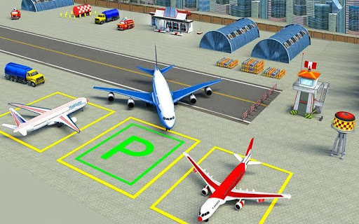 US Airplane Pilot: City Flight 1.0 screenshots 6