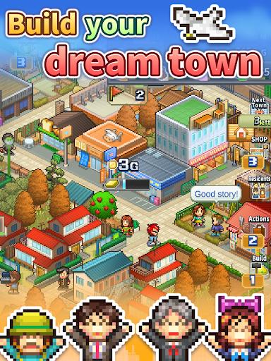 Dream Town Story 1.8.6 screenshots 18