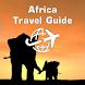 Africa Travel Guide Offline
