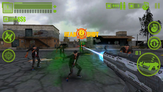 Zombie Hell 3 : For Pc – Safe To Download & Install? 2
