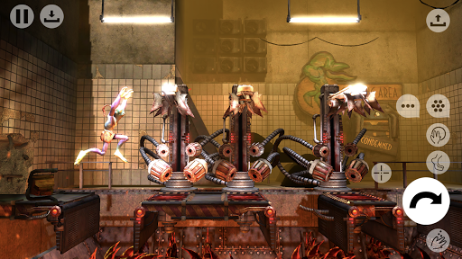 oddworld: new 'n' tasty screenshot 2