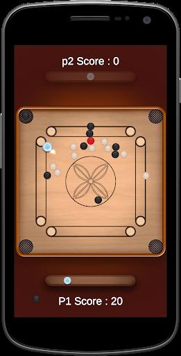 Carrom Board King 9.7 screenshots 4