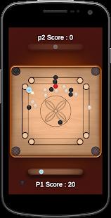 Carrom Board King 10.2 Screenshots 4