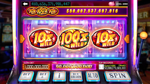 Classic Slots-Free Casino Games & Slot Machines  screenshots 2
