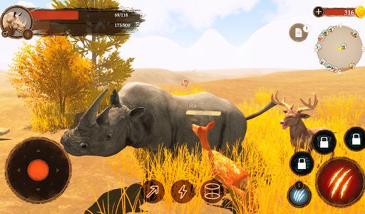 The Rhinoceros apkpoly screenshots 11