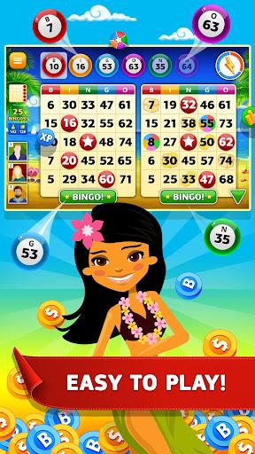 Tropical Beach Bingo World 7.19.0 screenshots 5