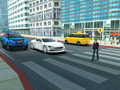 Driving Academy Car Simulator screenshots 12