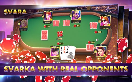 POKER, SLOTS - Huge Jackpot - Texas Holdem Poker  screenshots 19