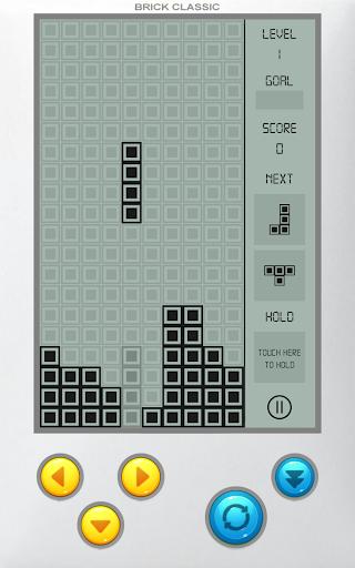 Brick Classic 1.2.3 screenshots 9
