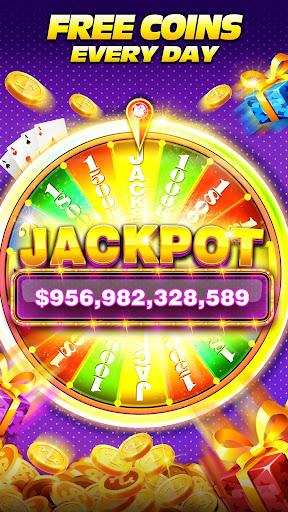 Slots: Vegas Roller Slot Casino - Free with bonus 1.00.52 7