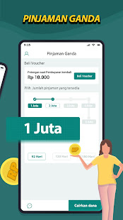 Image For Cashable - Aplikasi Pinjaman Online Cepat Versi 1.0.0.1 3
