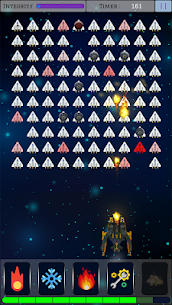Space Attack: Power Invasion Hack Online [Android & iOS] 4