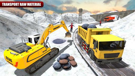 New City Construction: Real Road Construction Sim 1.13 screenshots 11