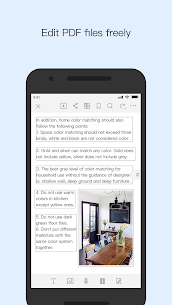 Foxit PDF Reader Mobile – Edit and Convert 3
