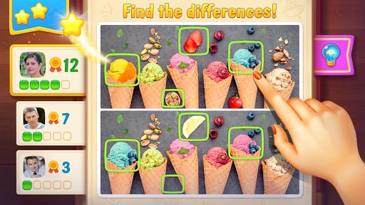Differences Online Journey 21.1 screenshots 1