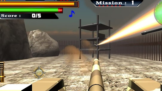 Army Tank Mission – Real Shooting 3D Tank Stars Hack Online (Android iOS) 3