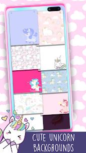 Unicorn Diary With Lock 3