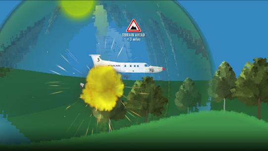 Flight Simulator Hileli – Gerçekçi Uçuş Uçak Hileli Full Apk İndir 6