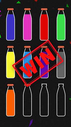 Water Sort Puzzle&Free Classic SortPuz Puzzle Game  screenshots 16