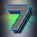 SLOT STACKED7 25LINES - Androidアプリ