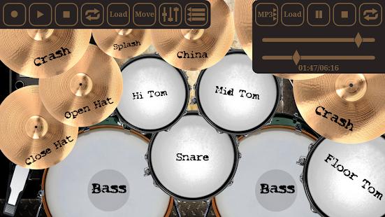 Drums 4.08 Screenshots 2