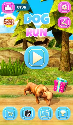Dog Run 1.1.9 screenshots 13