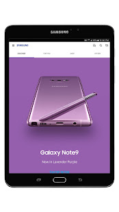 Samsung Shop 1.0.26352 Screenshots 9