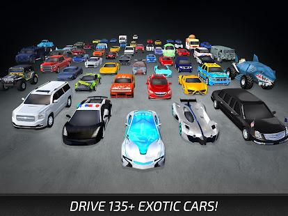 Driving Academy Car Simulator screenshots 24