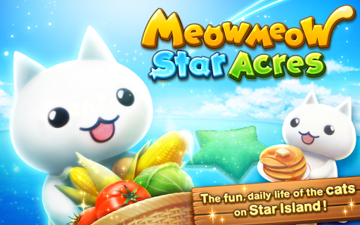 Meow Meow Star Acres 2.0.1 Screenshots 17