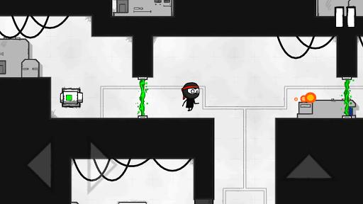 Deadroom - brain exploding game 5.1.0 screenshots 2