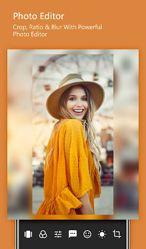 Photo Collage - Foto Grid Maker With Editor Pro 7.9 Screenshots 7