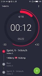 Treadmill Workout (PREMIUM) 2.7.1 Apk 3