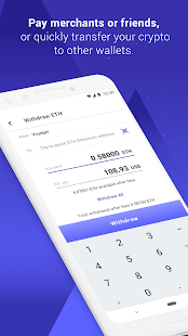 Voyager Buy Bitcoin Crypto Apps On Google Play